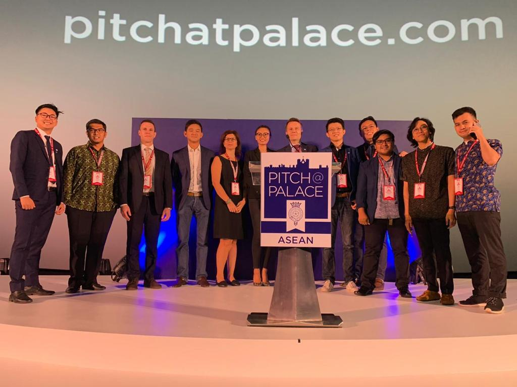 Pitch@palace thailand